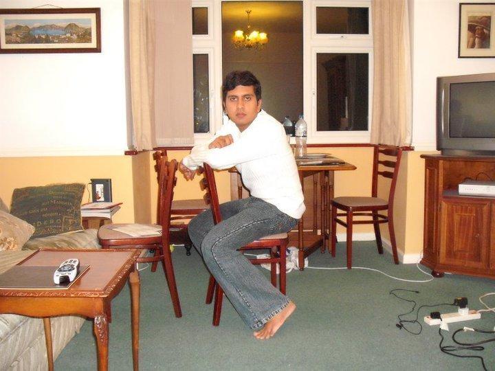 Debanjan Roy | CEO | NKRACADEMY DIGITAL SOLUTIONS