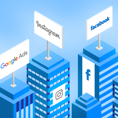 How To Choose the Right Ad Platform for Your Business