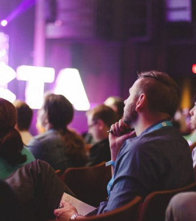 What You'll Learn at CTAConf 2019: Agenda, Speakers, and More